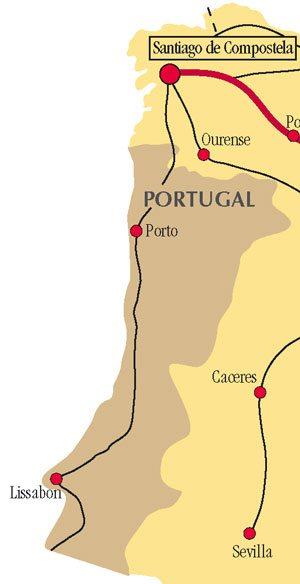 camino del norte fr