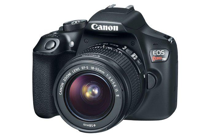 camera for the camino de santiago